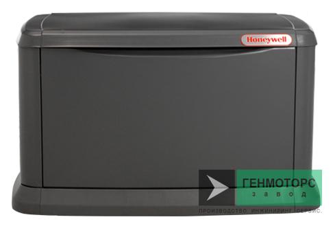 Газопоршневая электростанция (ГПУ) Honeywell 6280